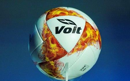 Centinela Digital - Nuevo balón Voit 1e30d090ec35b